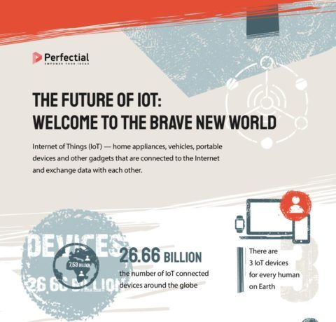 The Future Of IoT Welcome To The Brave New World