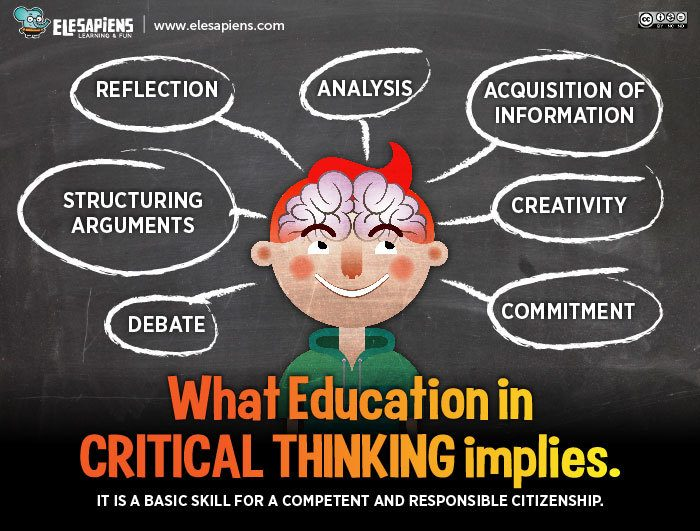 importance of critical thinking at work